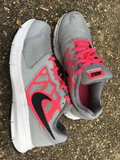 Nike Downshifter 6 Girls Athletic Sneakers Shoes Size 3.5y