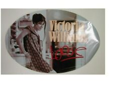 Victoria Williams Promo Poster Loose