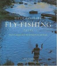 Fifty Favorite Fly-Fishing Tales: Expert Fly Anglers Share Stories from the Sea