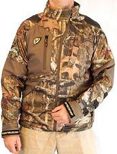 a061ee9a710cd Scent Blocker Matrix Driven Jacket Coat w/Windbrake Hunting (M)- MOI MSRP