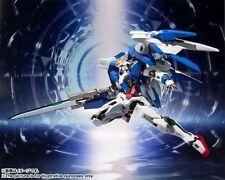 BANDAI Metal Robot Spirits SIDE MS Double OO Riser + GN Sword III Action Figure