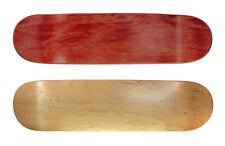 "Blank Skateboard Deck 8.00"" Natural / Premium Wood - 8 Inch Breit"