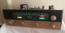 MCINTOSH MR71 TUBE TUNER   **JUST SERVICED**