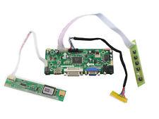 HDMI VGA DVI Controller Board For LTN170WX-L01 LTN170X2-L02 1440x900 LCD Screen