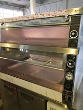 Heated Display-Similar To Heny Peny-Chicken Display-Hot Food Counter-Hot Counter