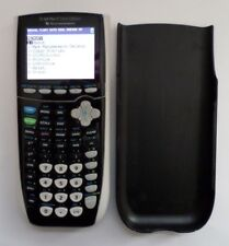 Ti 84 Plus C Silver Edition Graphing Calculator Texas Instruments 0413A