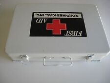 CHEVROLET PONTIAC CADILLAC BUICK OLDSMOBILE CARRY TRUNK SHOP FIRST AID BOX