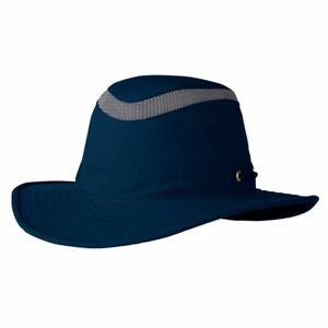 Tilley LTM6 Broad Brim Airflo Hat Men Ladies Unisex Olive Khaki Black Blue Brown