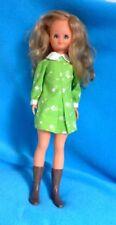 Poupée mannequin vintage Many de la 1968 d'origine