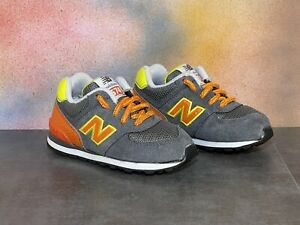 New Balance 574 Running Shoes Toddlers Size 7M