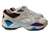 Reebok Classic Aztrek 96 Reinvented  Trainers Retro Running Shoes UK size 9.5