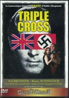 DVD TRIPLE CROSS TERENCE YOUNG