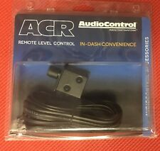 AudioControl Acr-1 Bass Remote Control for Epicenter Lc6i Lc7i 6xs Overdrive