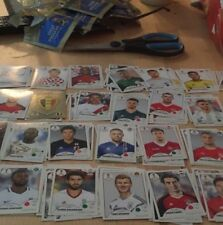 PANINI Sticker Album Book - Football Soccer World Cup Russia 2018 - Swaps Only !