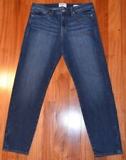 William Rast womens Slim Straight stretch jeans size 30