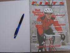 """Jaargang """"FIETS""""   RACE EN MTB, CROSS, MOUNTAINBIKE, etc 11 x 1996"""