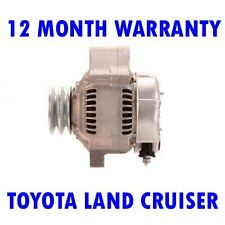 Toyota Land Cruiser 80 4.2 1990 1991 1992 1993-1997 Rmfd Alternador