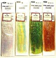 Wapsi PolarFlash Wing, Tail Ribbing & Body Material Choice of Color-One Package