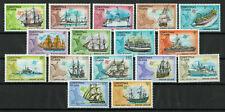 Christmas Island - 1972 -1973 Ships - MNH