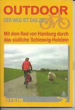 Mit dem Rad von Hamburg durch das südliche Schleswig-Holstein LADENPR. 9,90€ NEU