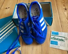 Adidas Cross Country Original Vintage Sport Shoes New In Box Very Rare