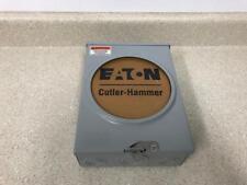 Eaton Uht-Rs101B-Ch Single Meter Socket Enclosure New