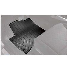 🔥Genuine Rubber Complete Set Black All-Season Floor Mats for Honda Fit 15-19 🔥