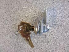 """ESP ULR437 7/16"""" UNIVERSAL CAM LOCK KIT KEYED ALIKE ES201 KEY"""
