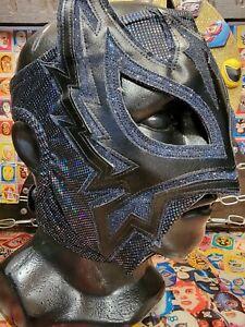 Lady Maravilla Lucha Libre Pro Grade Mask