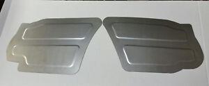 1973-87 Chevrolet C10/GMC Truck Firewall filler Panels w/Horizontal bead
