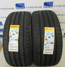 X2 245/40R18 245 40 18 97Y XL DEBICA - GOODYEAR NEW TYRE GOOD RATING C+A 68DB 2X