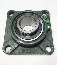 """880203 1 3/8"""" Flange Bearing For Adc American Dryer"""