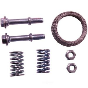 Exhaust Bolt and Spring-BRExhaust Replacement Exhaust Bolt, Nut, and Spring Kit