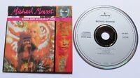 Michael Monroe – Dead, Jail Or Rock'N'Roll - 3 trx CD im mercury 876 193-2