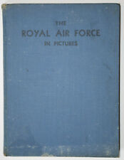 THE ROYAL AIR FORCE IN PICTURES Aircraft Fleet Air Arm Oliver Stewart 1941