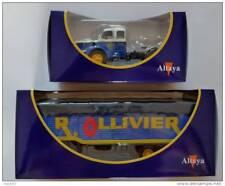 BERLIET TLM Camion Semi Remorque R. OLLIVIER Hors Série 1/43 Neuf