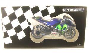 Yamaha YZR-M1 No.99 Motogp 2016 (Jorge Lorenzo)