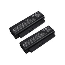 Replacement for HP MU06 MU09 10.8V Laptop Battery 593553-001 586006-361 2Pack