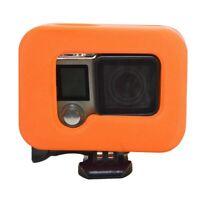 Silicone Case Cover Body Protector Skin for Gopro Hero 4/3/3+ Camera
