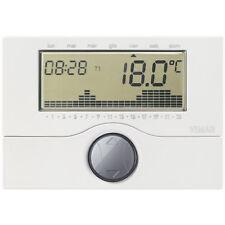 Cronotermostato Elettronico ClimaRadio Controllo Tempertura Ambiente Vimar 01910
