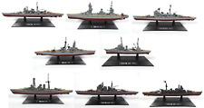 20 Suzuya 1940 Japan Schlachtschiff 1942 1:1100 DeAgostini Militär T66