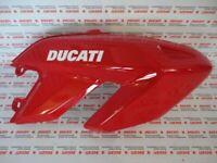 Carena fiancata destra Right fairing hull Ducati Hypermotard 1100