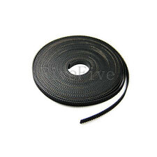 XL Type XL037 Rubber Timing Belt 5.08mm Pitch 10mm Width Open End