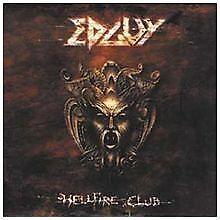 Hellfire Club von Edguy | CD | Zustand gut