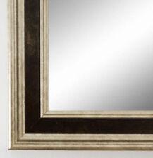 Miroirs traditionnels noirs pour la décoration intérieure