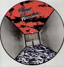 Fates Warning, No Exit - rare Promo picture disc, Bildplatte LP