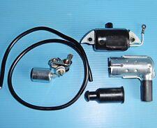 Zündapp Hercules Kreidler Zündung Repsatz für Bosch Spule Beru Stecker 5 tlg NEU