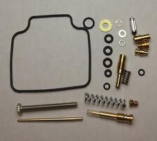 Carburetor Repair Rebuild Kits for Honda TRX450ES/S 98 1999 2000 2001 2002 2003
