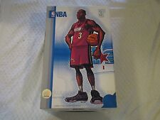 Upper Deck All Star Vinyl NBA 3 DW1 Dwyane Wade Limited Edition Action Figure