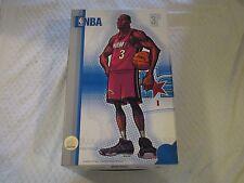 Upper Deck All Star Vinyl NBA 3 DW1 Dwyane Wade Limited Edition Action Figure